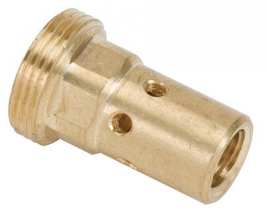 Kontaktsuudmiku adapter MB 401D/501D, M8 27mm, Binzel