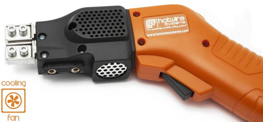 Penoplasti lõikamise kuumnuga HWS-250, 320W