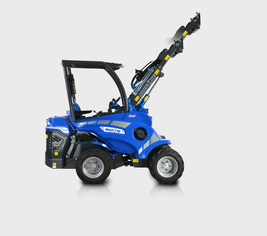 Multione mini loader 5_series_