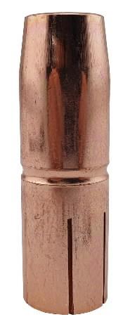 Gaasidüüs kooniline (Fronius) 17mm, Specialised Welding Products L