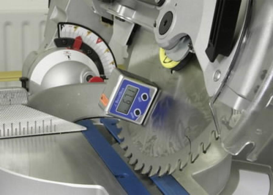 Goniometer GM 09, Scheppach