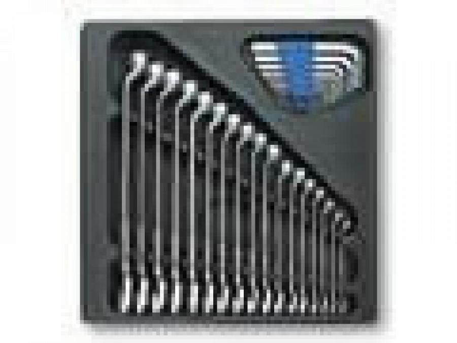 Moodul tööriistadega PVC 1500 ES-1B, Gedore