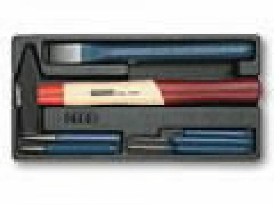Moodul tööriistadega PVC 1500 ES-350, Gedore