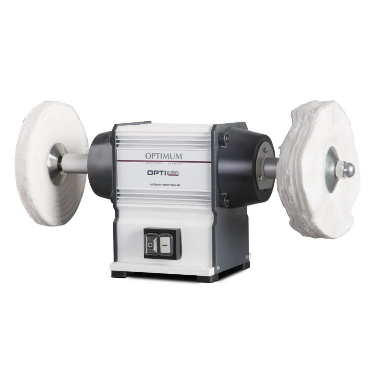 Lauapoleerpink OPTIpolish GU 25P 230V