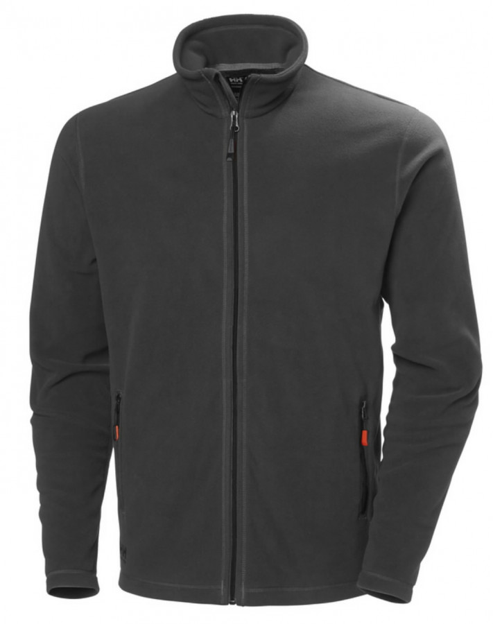 Fliisjakk Oxford Light hall M, Helly Hansen WorkWear