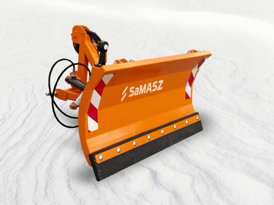 Lumesahk Smart 150 B2, ST, SaMASZ Sp. z o. o.