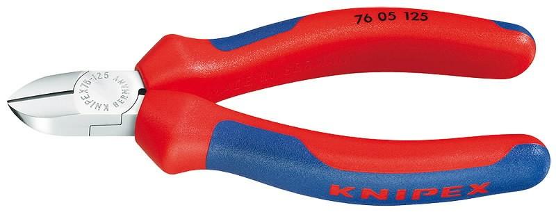 Asknaibles 125mm, Knipex
