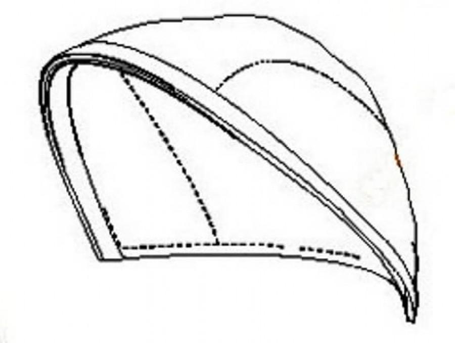 Speedglas 9100FX head shield S, Speedglas 3M