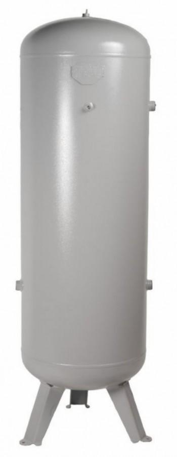 Vertical tank 900 L, Fini