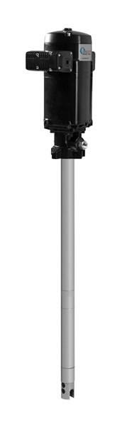Määrdepump 40:1, 180kg, Orion