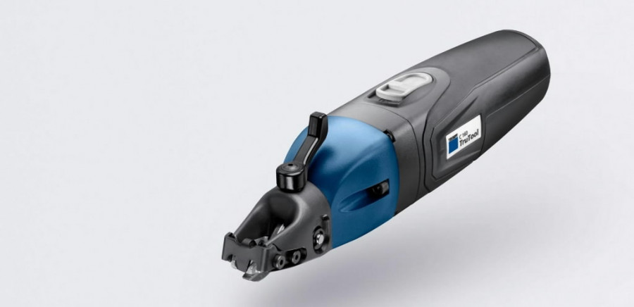 TruTool-C160-chip-clipper