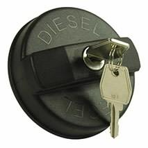 Fuel tank cap, Bepco