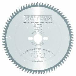 Sawblade 350x3,5x30Z108 HM, CMT