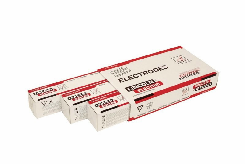 Lincoln electrodes-box