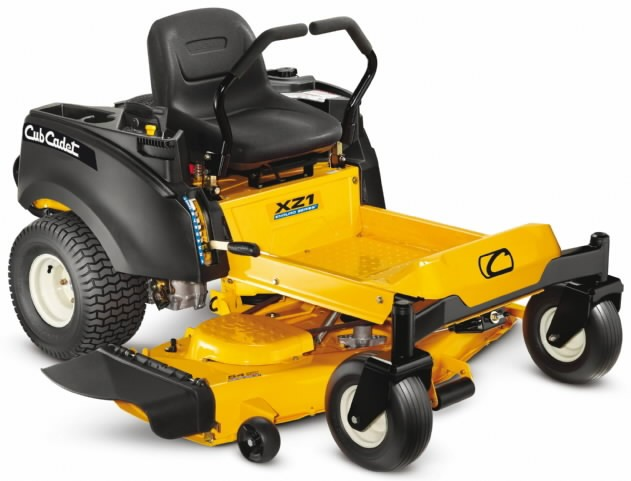 lawntractor XZ1 137, Cub Cadet, cub-cadet - Zero turns