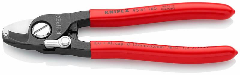 kaablikäärid koorimisavaga D12mm/35mm2, 1,5+2,5mm2, Knipex