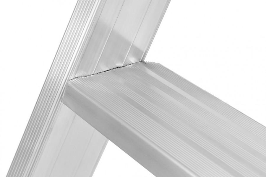 Treppredel 2x6 astet 0,92m 8024, Hymer