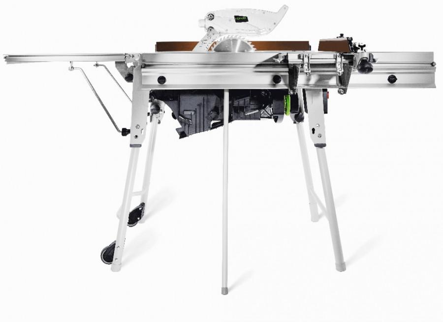 Laua ketassaag TKS 80 EBS-Set, Festool