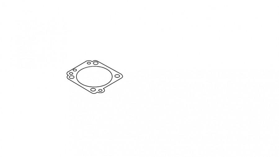 Diaphragm M gasket_SRM300, ECHO