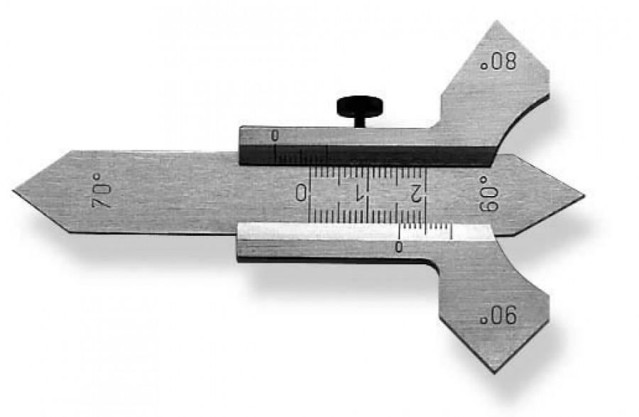 keevisõmbluse kaliiber mudel 444.101, Scala
