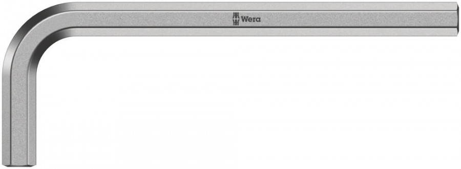 L-kuuskant  4,5mm 950, Wera