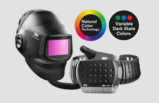 1 G5-01VC mask + adflo