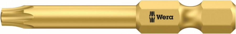 Otsak 1/4´´ 867/4 TORX HF TX 20x50, Wera