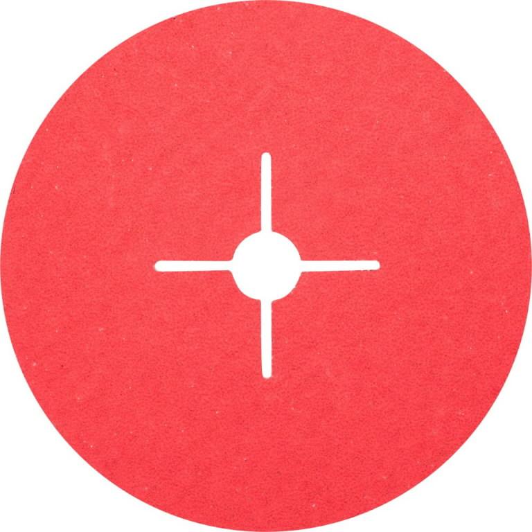 Fibro diskas INOX CC-FS CO-COOL 180mm P36, Pferd