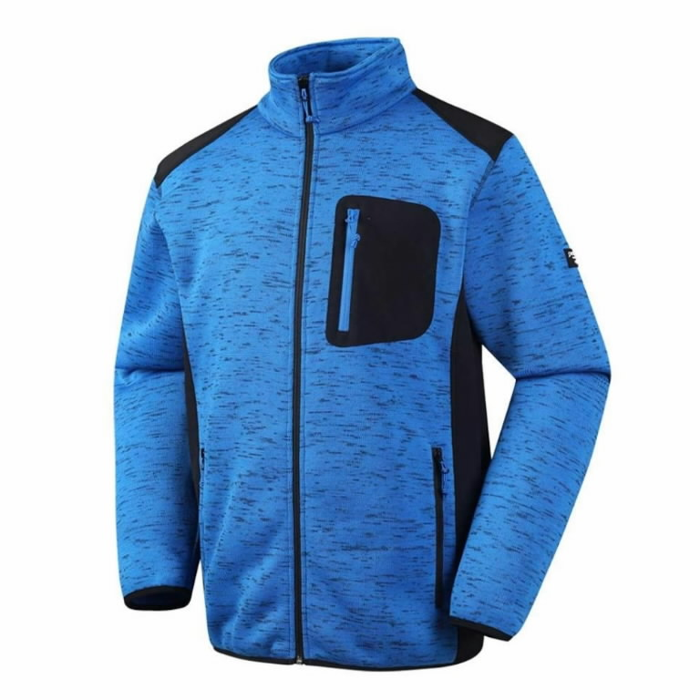 Sweatshirt Florence blue L, Pesso
