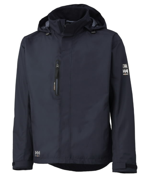 Striukė Manchester CIS Navy M, Helly Hansen WorkWear