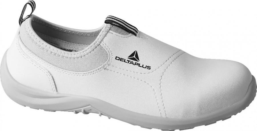 Darbiniai  batai  Miami S2 SRC,  balta 44, Delta Plus