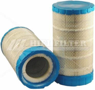 Air filter NH 87741560, Hifi Filter