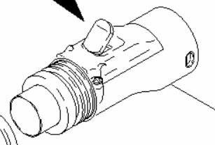 Adapter klapiga, imuvooliku  NT 65/2 ECO, Kärcher