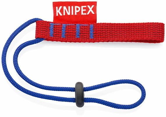 randmepael, töörista turvakinnitus TT jaoks, kuni 1,5kg, Knipex