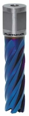 Augufrees 19x55mm Blue-Line, Metallkraft