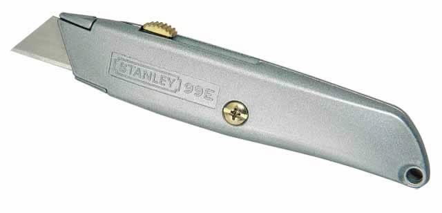 kiirteravahetusega dynagrip-pidemega nuga 155mm, Stanley
