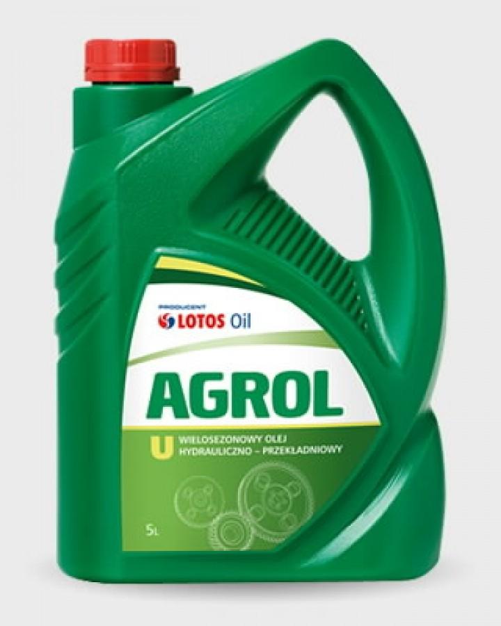 Traktoriõli AGROLIS U 5L, Lotos Oil