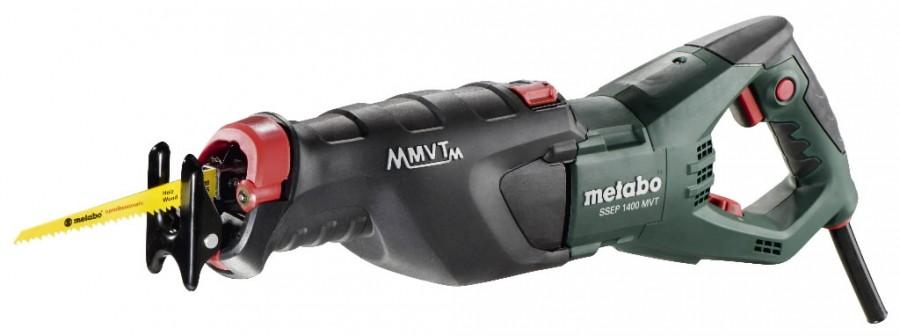 Otssaag SSEP 1400 MVT, Metabo
