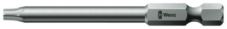 Otsak 1/4´´ 867/4 Z TORX TX 25x70, Wera