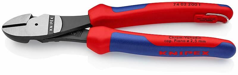 Asknaibles  X-Cut 200mm līdz D4.2mm, DR - T, Knipex