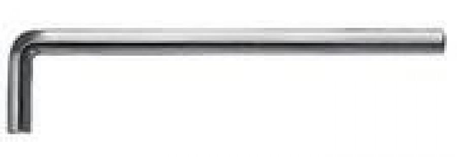 L-kuuskant  5mm 950L, Wera