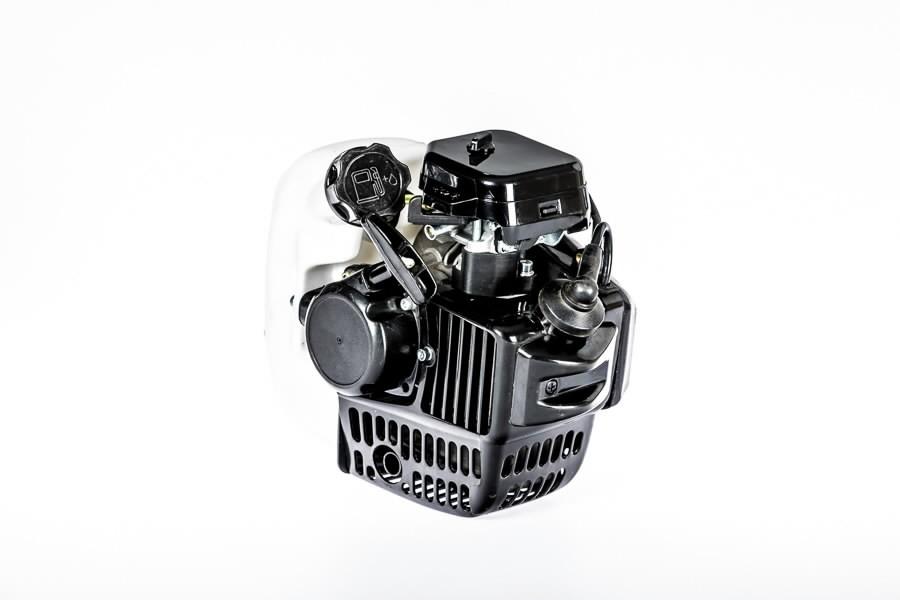 Mootor komplektne BC260