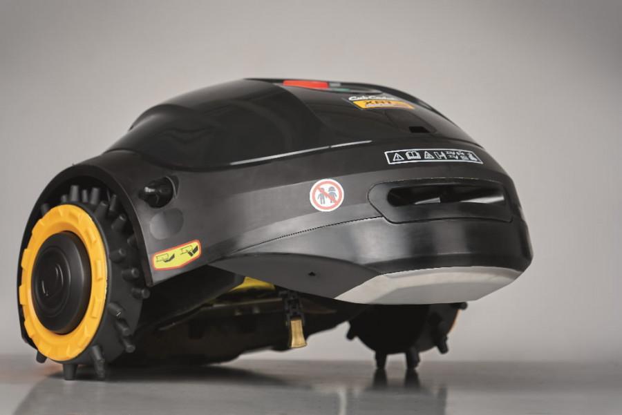Robottileikkuri XR1 500, Cub Cadet