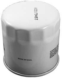 Tepalo filtras HONDA 15410-MJ0-004, 15400-679-023, Oregon