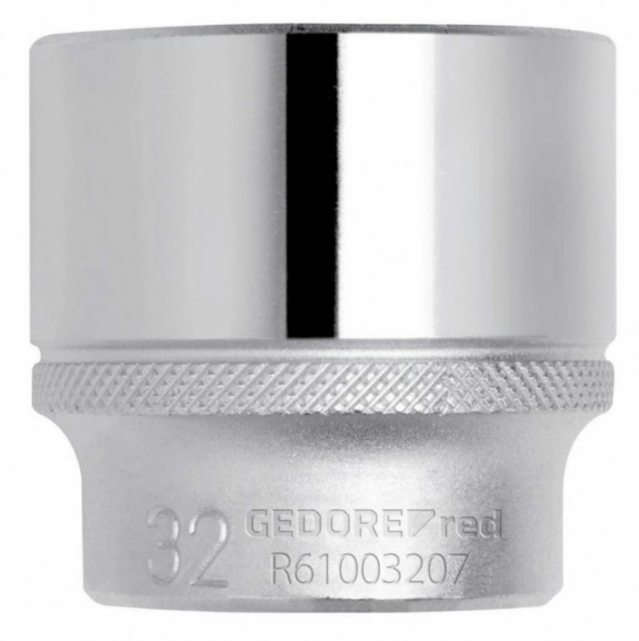 Padrun 1/2´´ 32mm l.42mm R61003207, Gedore RED