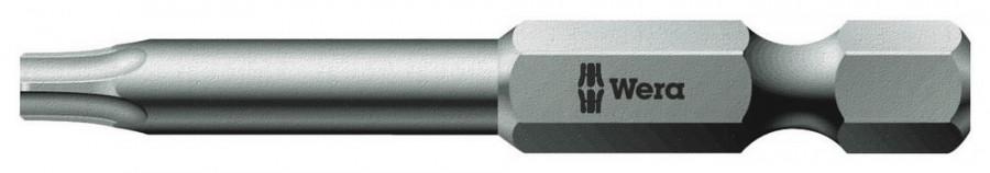 Otsak 1/4´´ 867/4 Z TORX TX 20x50, Wera
