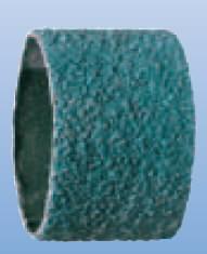 Lihvpaberist rull GSB silinder
