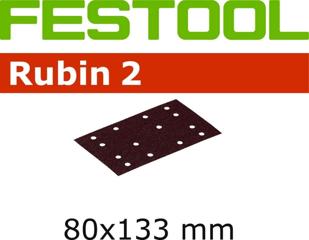RUBIN 2, 80x133 mm