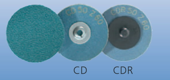 Lihvketas Z CD;CDR(ROLOC)