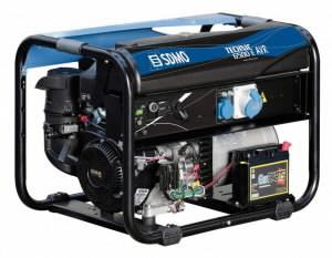 TECHNIC6500E&SDMO (1)